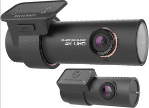 night vision dash cam