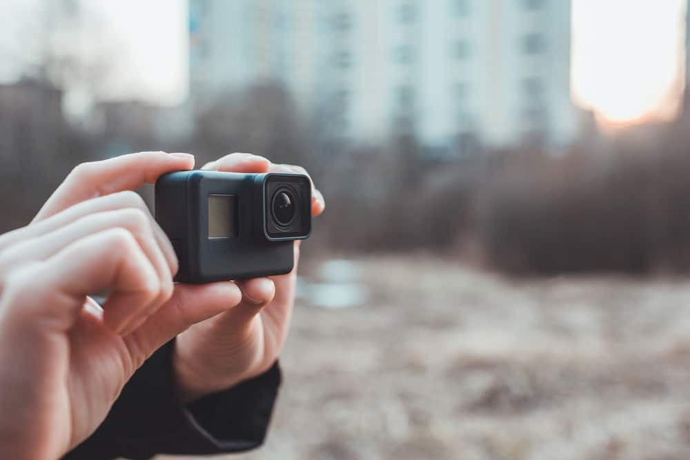 Is GoPro Better Than a Dash Cam